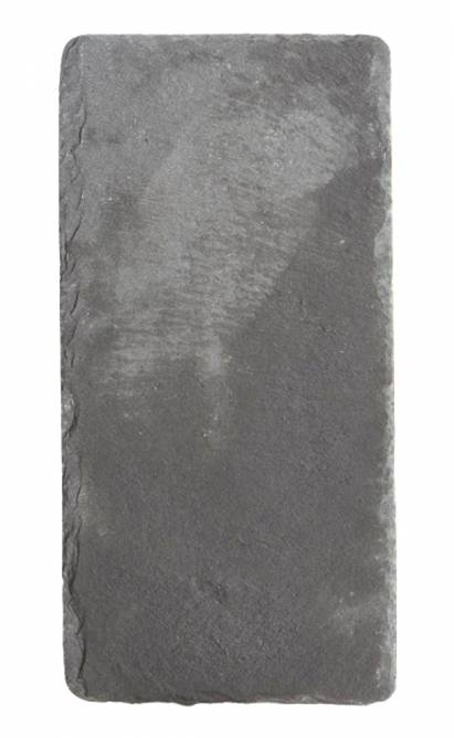 Bilde av Skiferplate 28x18x0,8 cm