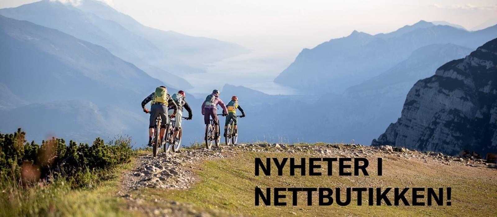 Deuter Trans Alpine sykkelsekk enduro