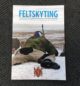 Bilde av BOK OM FELTSKYTING