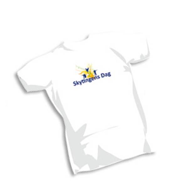 T-Skjorte Skytingens Dag