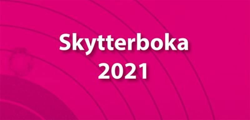SKYTTERBOKA 2021 (10 pk)