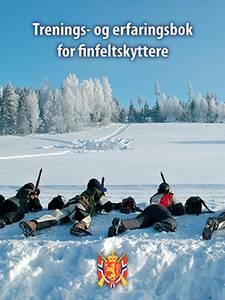 Bilde av TRENINGSDAGBOK FOR FINFELT