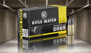 Bilde av RWS Rifle Match .22lr