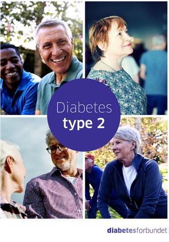 Bilde av Diabetes type 2
