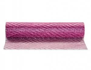 Bilde av Festremse rosa glitter stripe
