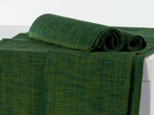 Bilde av Arne kuvertbrikke grønn 33x45 cm