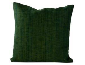 Bilde av Arne putetrekkgrønn 45x45 cm