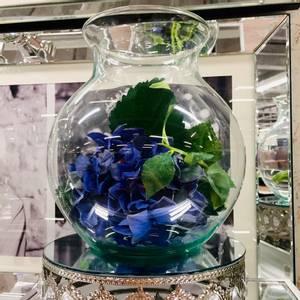 Bilde av Vase klar 26,5x16,5