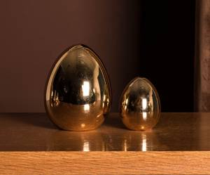 Bilde av Egg gull H13 cm