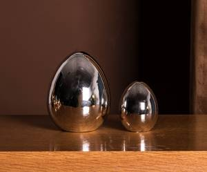 Bilde av Egg sølv H8 cm