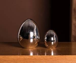 Bilde av Egg sølv H13 cm