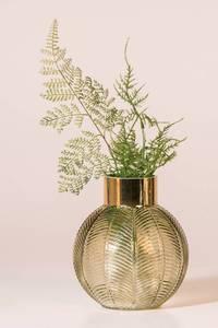 Bilde av Lysglass grønn H17