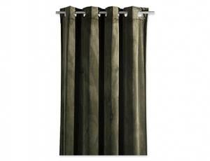 Bilde av Silva gardin skoggrønn 140x210 cm gardin