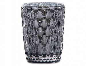 Bilde av Idun lysglass grå 6,5x9