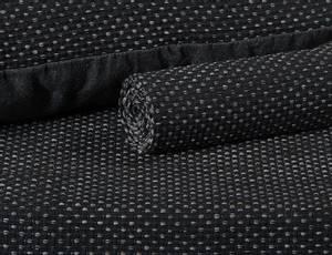 Bilde av Tuva svart løper 20x130