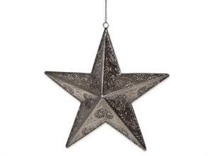 Bilde av Celia stjerne sølv 30x30