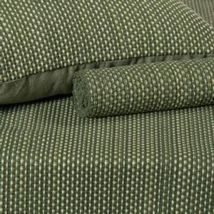 Bilde av Tuva mosegrønn løper 35x100 cm