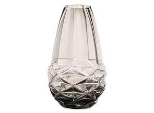 Bilde av Vase grå 8,5x15