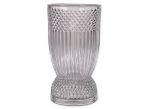 Bilde av Vase/lysglass klar 10,5x19,5