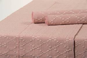Bilde av Nora løper rosa 35x100 cm