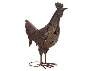 Bilde av Høne brun