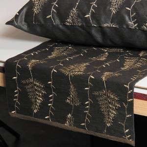 Bilde av Doris putetrekk grå/ gull polyester