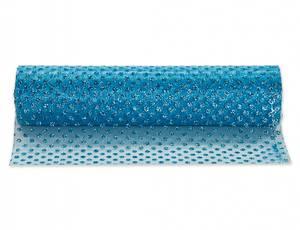 Bilde av Festremse blå glitter