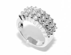 Bilde av SuperPris! Diamantring