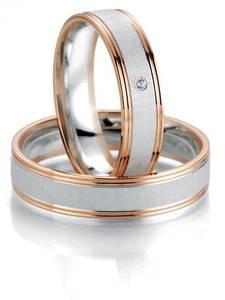 Bilde av Forlovelsesringer