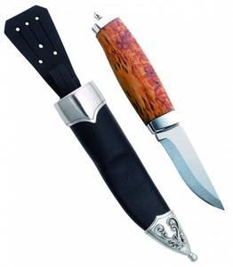 Bilde av Bunadsølv kniv 558 118