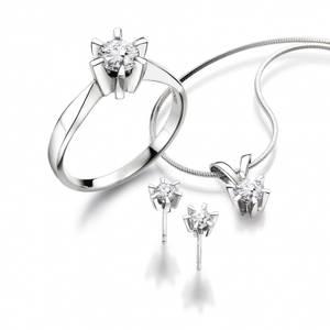 Bilde av Isabella diamantanheng