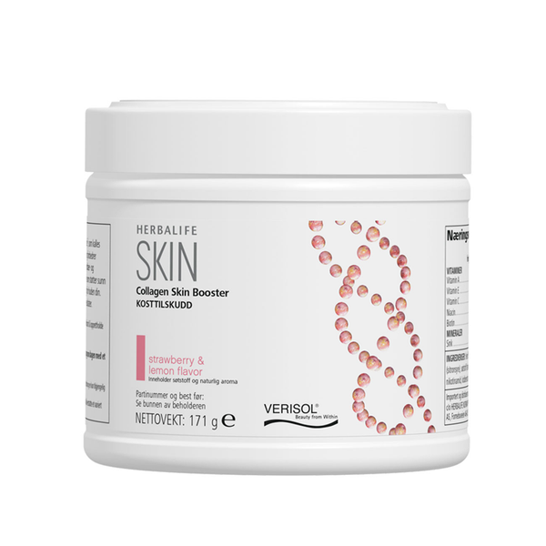 Collagen Skin Booster - drikke
