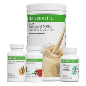 Bilde av Herbalife-QuickStart pakke 2