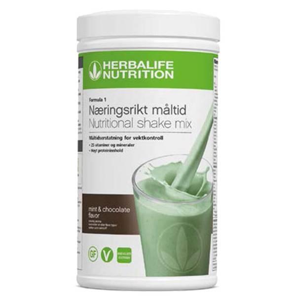 Herbalife Formula 1 Shake
