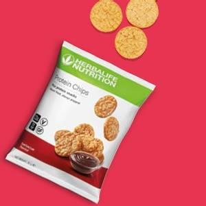 Bilde av Herbalife Protein Chips -