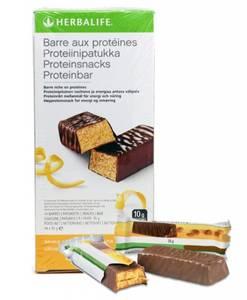 Bilde av Proteinbarer - Herbalife, 14