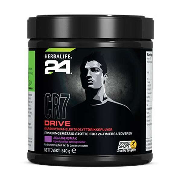 CR7 Drive - Boks 540 g