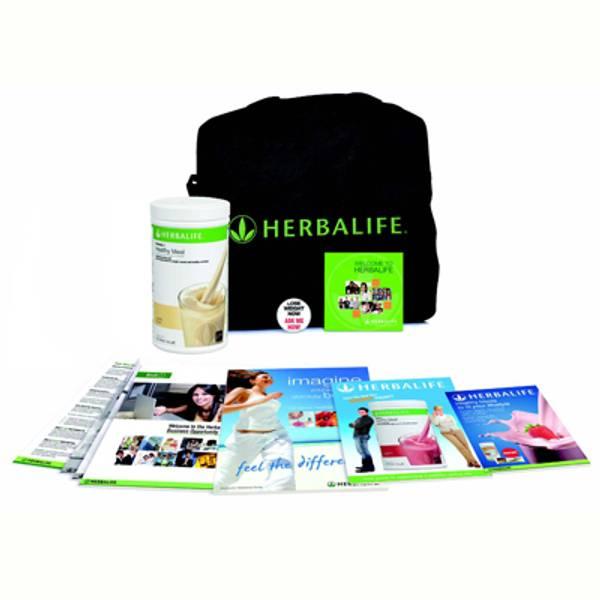 Herbalife Medlemspakke (HMP)