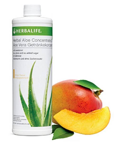 Herbalife Aloe Mango, 473 ml