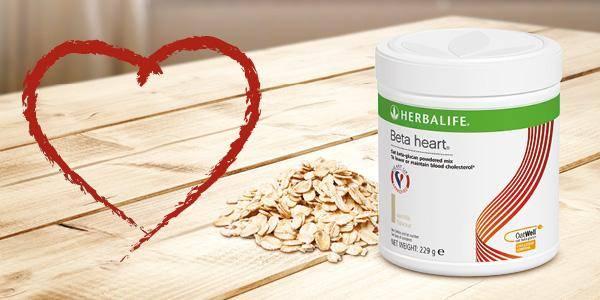 Beta Heart - Sukkerfri med vaniljesmak