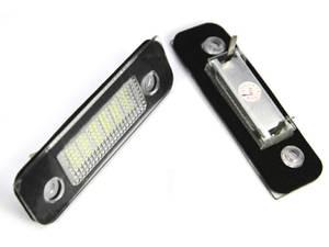 Bilde av Ford Mondeo, Fiesta LED