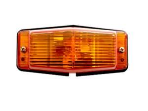 Bilde av Doble markeringslys oransje,