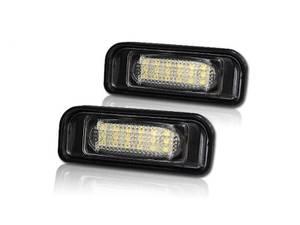 Bilde av Mercedes W220 LED