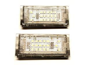 Bilde av BMW E46 4D 98~05 LED