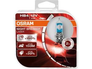 Bilde av HB4 12V Night Breaker Laser