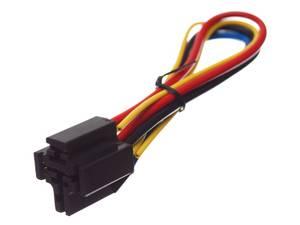 Bilde av Base for rele med ledninger
