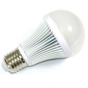 Bilde av E27 Varmhvit, 60mm 6x1W LED