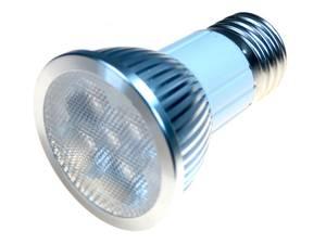 Bilde av Helios E27 Varmhvit 5W LED