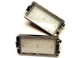 Bilde av Seat LED Skiltlys, 2 stk.