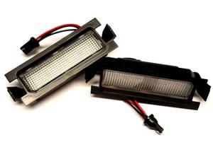 Bilde av Hyundai i30 5D LED Skiltlys,
